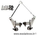 Etrier de frein cyclo-cross cx50 cantilever avt+ arr. avec porte patin marque Shimano - Matériel pour Vélo