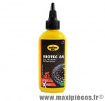 Lubrifiant biotec as condition humide 100ml biodégradable (burette) marque Kroon Oil - Entretien Vélo