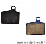 Plaquette de frein VTT adaptable hayes stroker ryde/dyno (paire) marque Atoo - Matériel pour Vélo