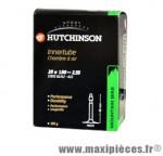 Chambre à air de VTT 29x1.90/2.35 vp marque Hutchinson