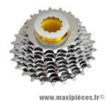 Cassette 9 vitesses 16-25 dents montage moyeux marque Miche - Pièce Vélo