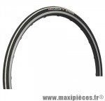 Pneu pour vélo de route 700x23 ts intensive 2 kevlar+hardskin noir/blanc 230g. marque Hutchinson