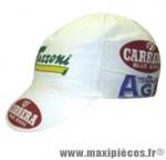 Casquette été vintage carrera (taille unique) - Accessoire Vélo Pas Cher