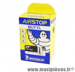 Chambre à air de VTT 29x1.75/2.20 vs a4 marque Michelin - Pièce Vélo
