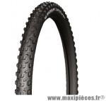 Pneu de VTT 29x2.10 tr country grip'r noir (54-622) marque Michelin - Pièce Vélo