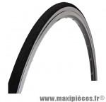 Pneu pour vélo de route 700x23 tr training noir/gris 25tpi (23-622) marque Optimiz - Matériel pour Vélo