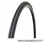 Pneu pour vélo de route 700x23 ts expert noir/gris 62tpi (23-622) marque Optimiz - Matériel pour Vélo