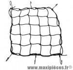 Filet bagages vélo 6 crochets marque Atoo - Matériel pour Vélo