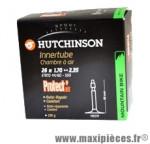 Chambre à air de VTT 26x1.70/2.35 vp protect'air marque Hutchinson