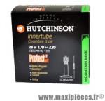 Chambre à air de VTT 26x1.70/2.35 vs protect'air marque Hutchinson