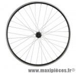 Roue VTT 27.5 pouces arrière blocage k7 8/9/10v v-brake jante er-10 mach 1 noir rm30 marque Shimano - Matériel pour Vélo
