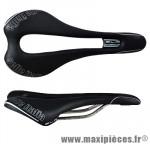 Selle route/VTT slr superflow s noir marque Selle Italia - Pièce Vélo