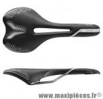 Selle route/VTT slr kit carbonio flow noir 185 grammes marque Selle Italia - Pièce Vélo
