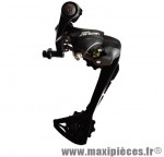 Der VTT arrière acera t3000 9v. noir grande chape trekking marque Shimano - Matériel pour Vélo