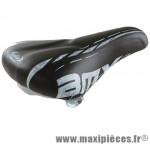 Selle BMX 301 monte grappa avec chariot de selle - Accessoire Vélo Pas Cher