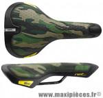 Selle loisir/VTT/net camouflage marque Selle Italia - Pièce Vélo