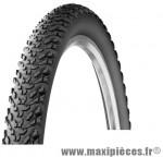 Pneu de VTT 26x2.00 tr country dry2 noir (52-559) marque Michelin - Pièce Vélo