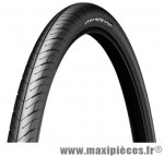 Pneu pour vélo tradi 650x35a protek tr noir (26x1 3/8 - 35-590) marque Michelin - Pièce Vélo