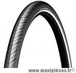 Pneu de VTT 26x1.60 tr protek cross flanc réfléchissant noir (40-559) marque Michelin - Pièce Vélo