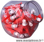 Graisse rose le tube 25g (bocal x30) marque Vélox