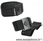 Support smartphone z armband mount (support brassard) marque Zéfal - Matériel pour Cycle