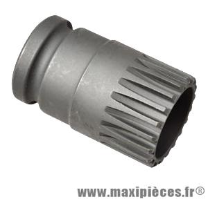 Démonte boitier pédalier type Shimano BB-UN/ISIS Drive Lifu Ice Toolz