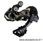 Der VTT arrière xtr di2 11v. m9050 shadow+ noir grande chape marque Shimano - Matériel pour Vélo