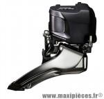 Der VTT avant xtr di2 m9050 noir marque Shimano - Matériel pour Vélo
