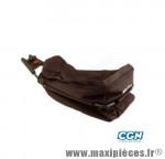 Sacoche selle rixen kaul contour mud. noire avec fix.klickfix tige de selle 4,5l (16x17x27 - Accessoire Vélo Pas Cher