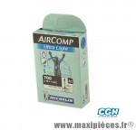 Chambre à air de route 700x18/23 vp a1 ultralight (28-4m) valve 60mm marque Michelin - Pièce Vélo
