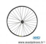 Roue VTT 26 pouces (paire) xm117 noir+rm40 8/9 v.brake marque Mavic - Pièce Vélo