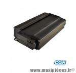 Batterie vélo électrique li-ion 36 v/10 ah (t220 noir) marque Torpado - Pièce Vélo