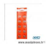 Attache rapide vélo 11v. (x10) marque Sunrace - Matériel pour Vélo