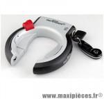 Antivol vélo fer a cheval defender (blister) marque Axa-basta - Accessoire Vélo