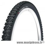 Pneu VTT 26x2.10 ts gila tubeless ready noir (54-559) - Pneus Vélo Hutchinson
