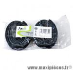 Chambre air route 700x20/23 vp valve 43mm (lot de 2) - Matériel pour Vélo Atoo