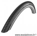 Pneu route/invalide 24x1.00 tr marathon plus noir hs440 (25-540) - Pneus Cycle Schwalbe