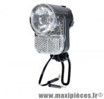 Projecteur led pour dynamo moyeu axa pico e bike 30 lux 6-42 volts - Pièces Vélo Basta