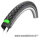 Pneu VTT 16x1.75 tr marathon noir (etrto 47-305) - Pneus Cycle Schwalbe