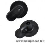 Fixation panier arrière (attache fixe) - Accessoires Vélo Klickfix