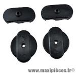 Fixation panier/top case (attache fixe) - Accessoires Vélo Klickfix