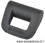 Fixation éclairage avant sur panier - Accessoires Vélo Klickfix
