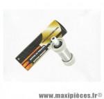 Déstockage ! Boîtier de pédalier Stronglight JP SBB acier 103 mm filetage BSA 68 mm