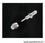 Déstockage ! Raccord durite de freins hydrauliques Clarks compatible Magura