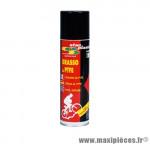 Prix discount ! Spray de graisse au PTFE (téflon) 250ml de marque STAC