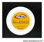 Prix spécial ! Pot de graisse AVID Dot Pitstop pour assemblage de freins hydrauliques pot 29ml