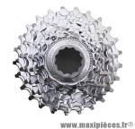 Cassette 9 vitesses montage miche et campagnolo 8 vitesses 12-25 marque Miche - Pièce Vélo