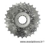 Cassette 10 vitesses pour campagnolo 12-23 marque Miche - Pièce Vélo