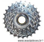 Cassette 10 vitesses pour campagnolo 13-26 marque Miche - Pièce Vélo