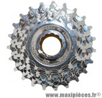 Cassette 9 vitesses pour campagnolo 16-25 marque Miche - Pièce Vélo